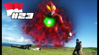 Ultraman Geed Episode 23 Indonesian Sub