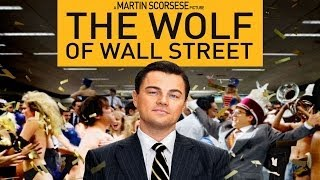 Honest Trailers - The Wolf of Wall Street--Sub Ita
