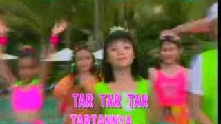 trio kwek kwek - Tari Samba (ale-ale)