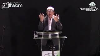 UMA IGREJA SE FAZ COM ORAÇÃO - Efésios 3:14-21 (12/11/2020)   Rev. Noidy Souza