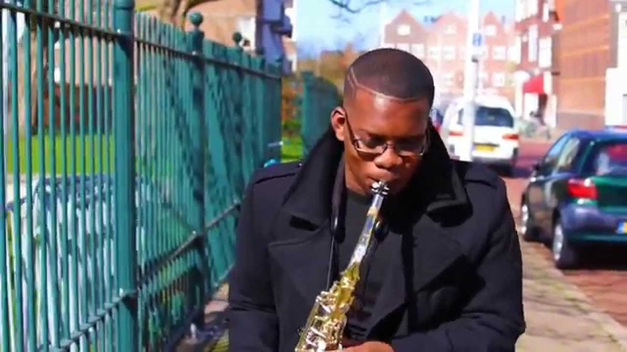 my god is awesome charles jenkins saxophone cover benjisaxhd chords chordify. Black Bedroom Furniture Sets. Home Design Ideas