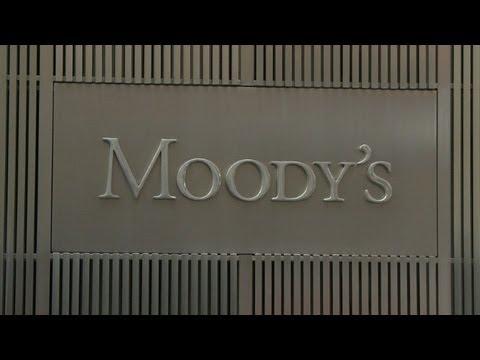Moody's rebaixa nota da França
