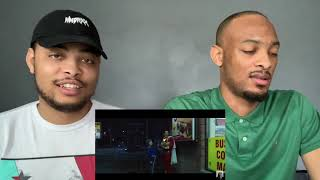 """'Shazam' Trailer Ft. """"My Name Is"""" (REACTION)"""