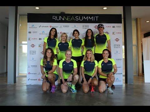 Runnea Women Team: mujer y te gusta correr? Objetivo Behobia San Sebastián