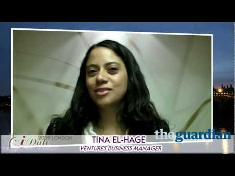 European Dating CEO Interviews at iDate 2009 London: The Europe Dating Industry Trade Show
