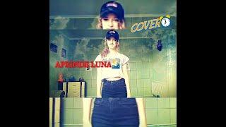 Theo Rose-Aprinde luna(cover Marina)