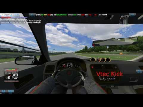 LFs Vtec Proto 6r Download in Desc!