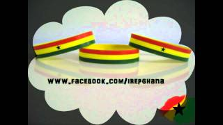 GHANA - WORSHIP SONGS By Erico