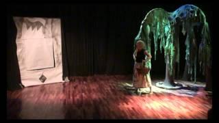 """""""PASO TALO TODO! 1° parte Obra de teatro sobre la naturaleza y la sociedad de consumo"""