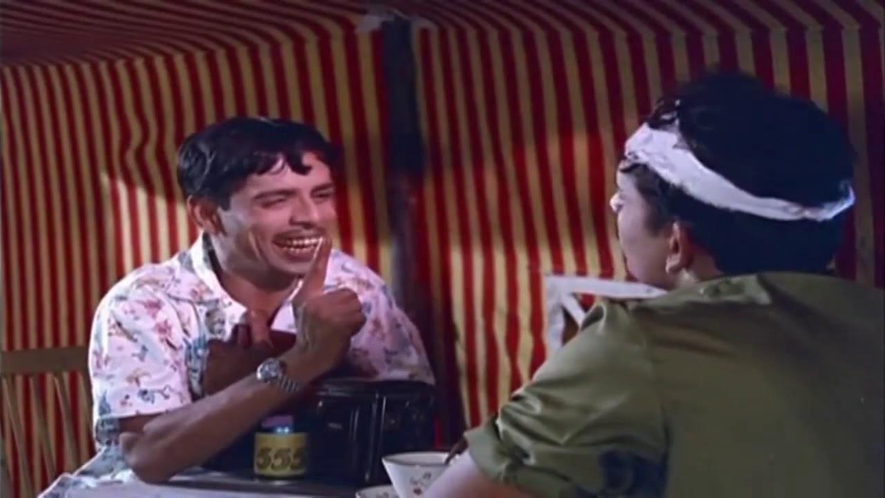 Download Tamil Comedy Videos    Kadhalikka Neramillai Superhit Movie    Nagesh , Ravichandran , R.Muthuraman