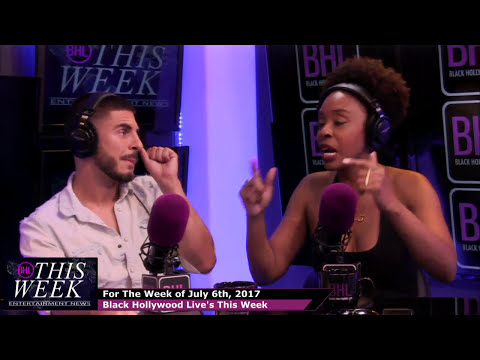 Jeremy Meeks Creepin, Trappin, Bad Tweets &  Jay-Z Offends Jews | BHL THIS WEEK