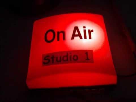 Sweet Candy B. - zu Gast im Freien Radio für Stuttgart am 04.08.13