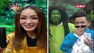 Hipnotis Vicky Minta Maaf Sama Ibu Gotik | Pesbukers | ANTV Eps 121 15 Oktober 2019 Part 1