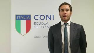 Giacomo Quadrini 3° Classificato Premio Madella 2018.