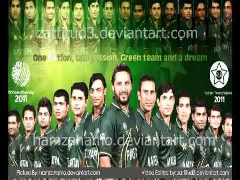 Josh-e-Junoon Ali Azmat (HQ AUDIO)