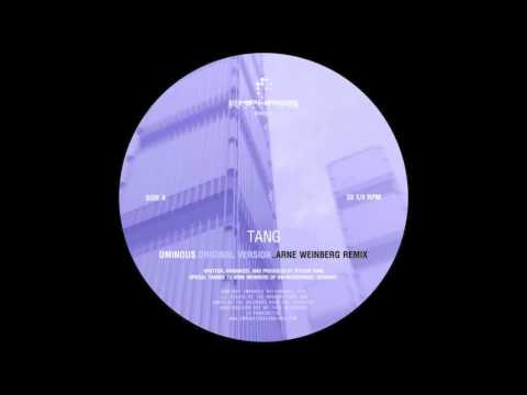 Steven Tang - Ominous (Original Mix)