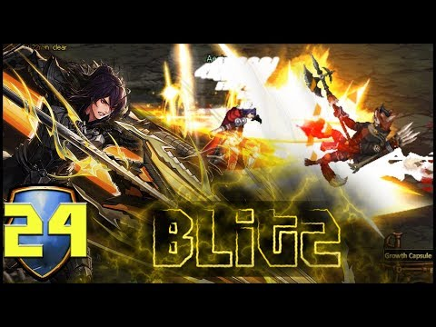 DFO Blitz! - [Dragoon] - THE STANDARD LEVEL 90 DAILIES