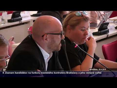 Miro Ščibrany: Starostka Karlovky pranierovala vallovcov. Pichla do osieho hniezda.