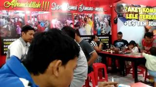 Sambal Layah, Indraprasta Semarang