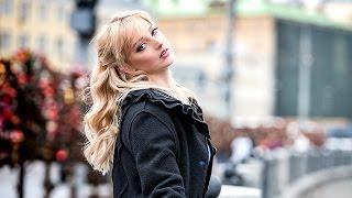 Ольга Чурсина в видеопроекте