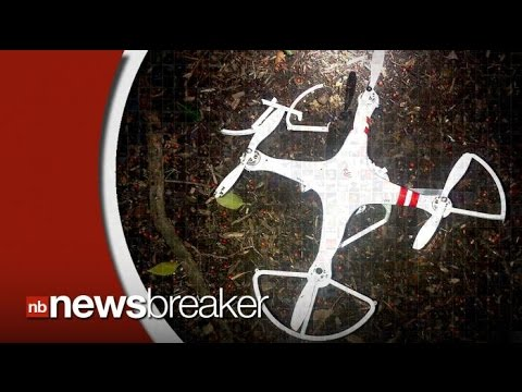 """Government Employee Identified in White House Drone Incident; Says It Was """"An Accident"""""""
