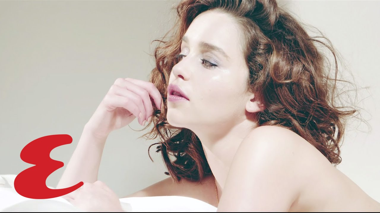 Video Emilia Clarke nudes (72 photos), Twitter