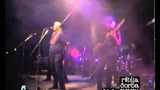 Riblja Čorba - Srbin je lud - Live Subotica 20.08.2011