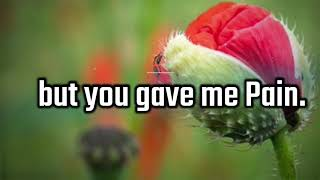 Sad message about love, Sad Quotes about Love with Images and Music free Download
