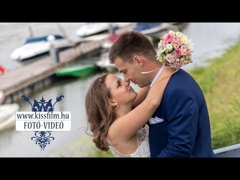 Eszter és László esküvője - Zsindelyes Ház , Újfehértó