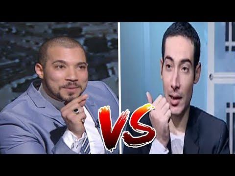شاهد مناظره ناريه بين الدكتور عبد الله رشدي ومدعي الالوهيه