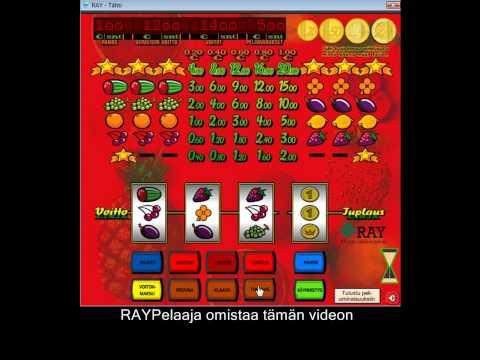 RAY pelaamo - Tähti HD