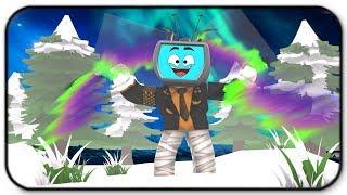New Aurora Element Northen Lights - Roblox Elemental Battlegrounds