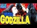 Heisei Godzilla|KAIJU PROFILE
