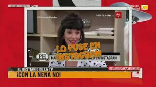 Bestiario de la TV de 4 Caras Bonitas - 22/10