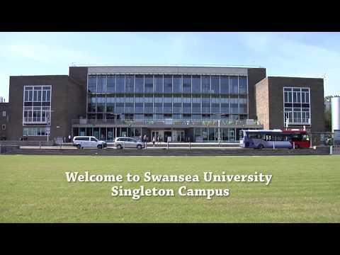 Welcome to Swansea University Singleton Campus