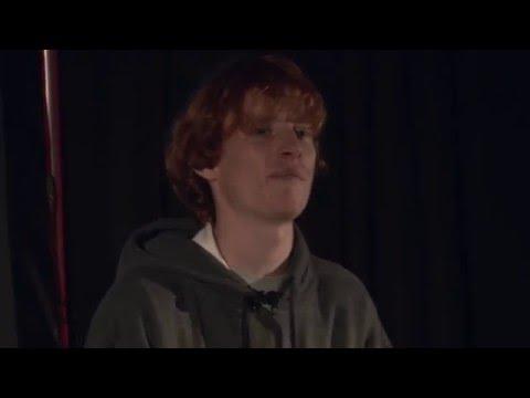 Classrooms that Work | Royce Goldschmidt | TEDxCardinalNewmanHS