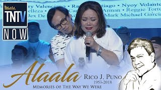 TNTV Now: Dulce and Rey Valera - The Way We Were | Alaala, Memories of The Way We Were