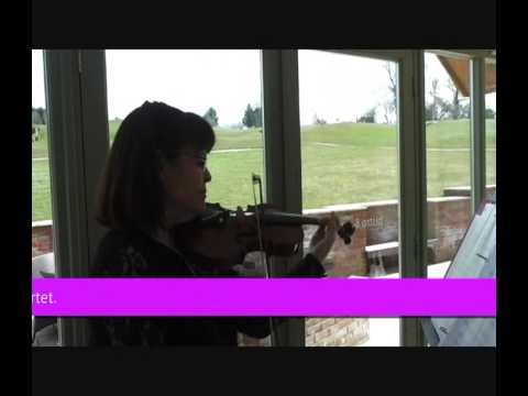 Strings Aren't Boring! - Wedding Music from Ariella Strings
