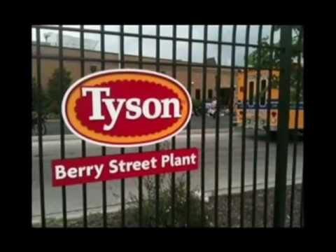 173 Injured 2 Dead- Dedicated to ALL Tyson Foods' Employees- Cryin'