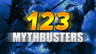 Mythbusters - Ep. 123 - Dota 2 Tips and Tricks