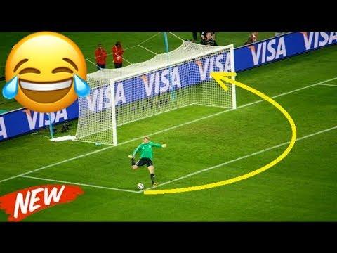 Situazioni Più DIVERTENTI Del Calcio 2017 #26 - Funny Moments, Goals, Autogoals, Skills