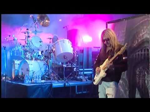 Axel Rudi Pell - The Temple Of The King (Masters Of Rock 2010)