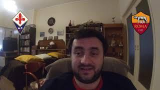 ФИОРЕНТИНА РОМА 1 2 3 3 2021 21 45 ПРОГНОЗ И СТАВКА НА ФУТБОЛ ИТАЛИЯ СЕРИЯ А