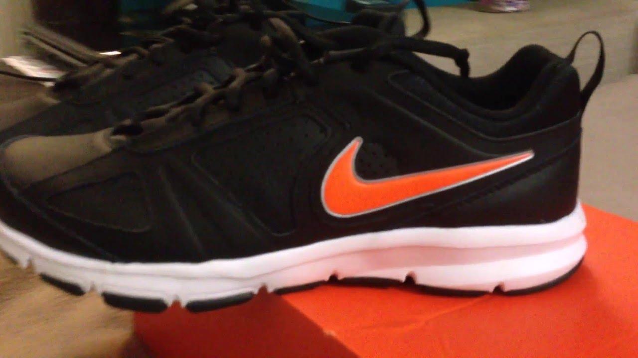 Кроссовки Nike T-LITE-XI. Оригинал. мой вывод читайте под видео :)