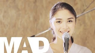 [MadpuppetStudio] เพิ่งรู้ว่ารัก - Breakfast In Bed (Cover) | Aoy Amornphat