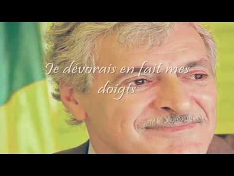 Kabylie :Ferhat Mehenni [Le Cauchemar] 🛑☯️🚦🗽💡💡⭐️