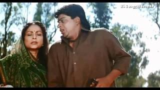 Yeh Bandhan To*HD*1080p Kumar Sanu, Udit Narayan & Alka Yagnik - Raakhee,Salman Khan,Shahrukh Khan..