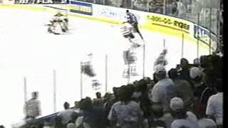 NHL 1996, Game 3 - Colorado Avalanche vs Florida Panthers