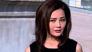 Charlene CHOI 蔡卓妍 @ Paris Fashion Week 5 march 2015 show Carven