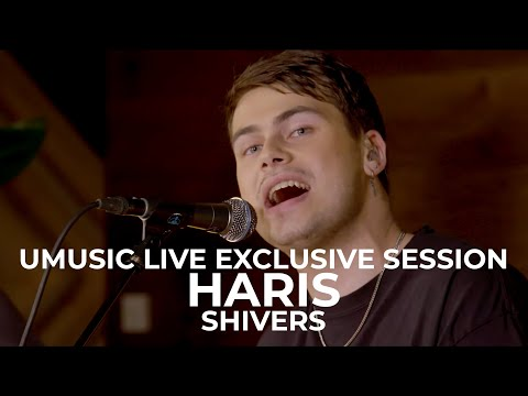 Haris - Shivers | Exclusive Session (2020)